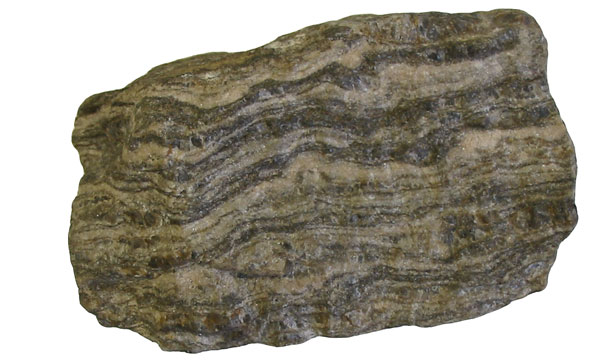 Free Online Geology Curriculum - Chapter 7 - Metamorphic Rocks