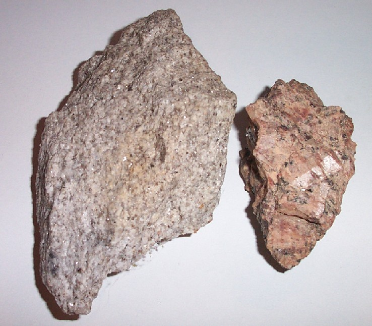 Free Online Geology Curriculum Chapter 5 Igneous Rocks