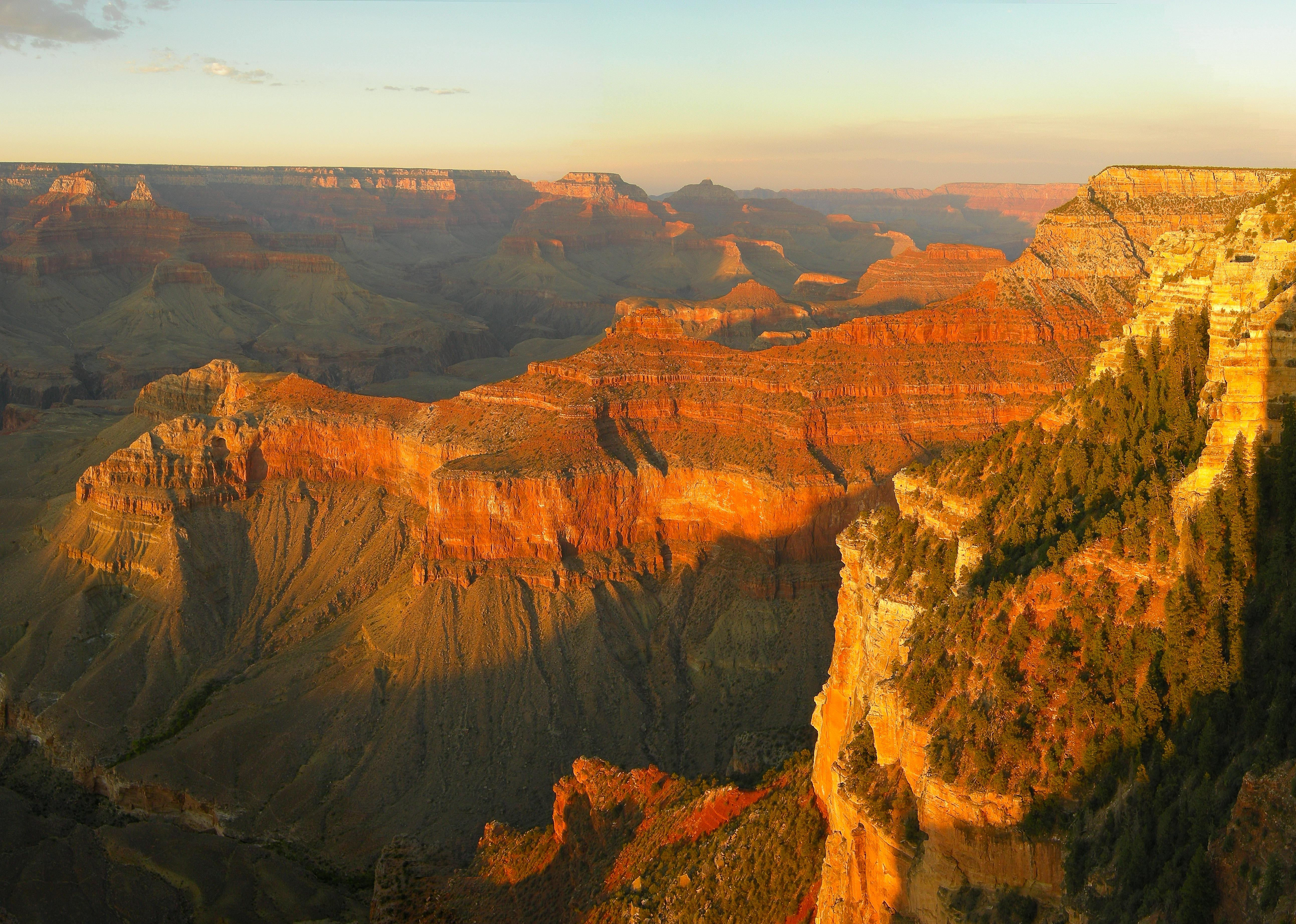 grand canyon pic:
